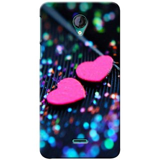 G.store Printed Back Covers for Micromax Unite 2 A106 Multi