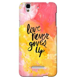 G.store Printed Back Covers for Micromax YU Yureka Multi