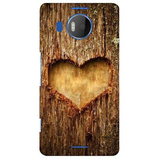 G.store Printed Back Covers for Microsoft Lumia 950 XL Multi