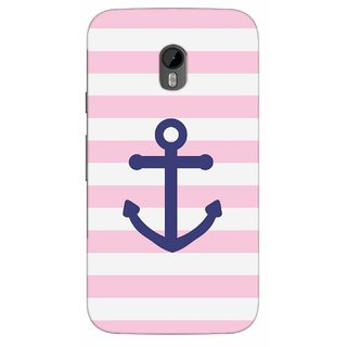 G.store Printed Back Covers for Motorola Moto G (3rd gen) Pink