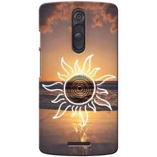 G.store Printed Back Covers for Motorola Moto X (Gen 3)  Multi
