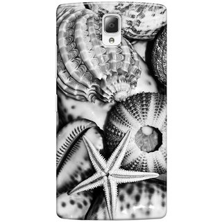 G.store Printed Back Covers for Lenovo A2010 White