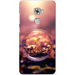 G.store Printed Back Covers for Huawei Mate S Multi
