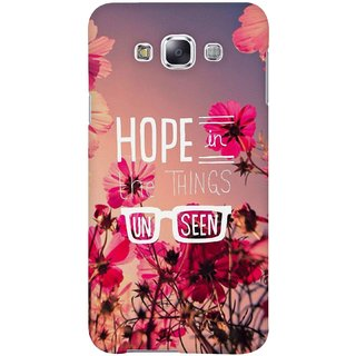 G.store Printed Back Covers for Samsung Galaxy A5  Multi
