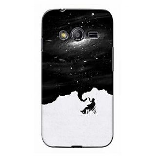G.store Printed Back Covers for Samsung Galaxy Ace 3 Multi