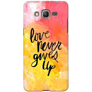 G.store Printed Back Covers for Samsung Galaxy Grand Prime Multi