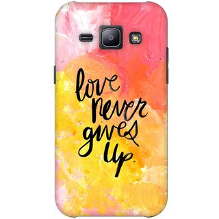 G.store Printed Back Covers for Samsung Galaxy J1 Multi