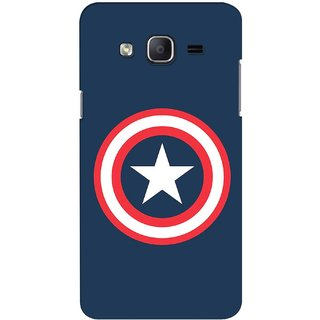 G.store Printed Back Covers for Samsung Galaxy J3 Multi