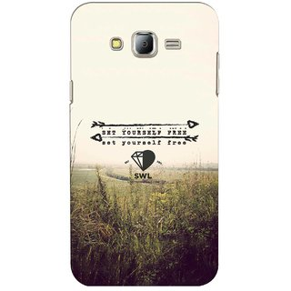 G.store Printed Back Covers for Samsung Galaxy J7 Multi