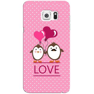 G.store Printed Back Covers for Samsung Galaxy Note 5 Pink