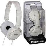 Panasonic RP DJS-200 W Headphones+on Ear Earphone+dj Style+street Style+dj S 200