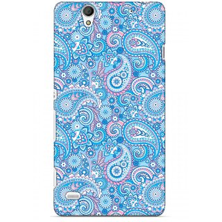 G.store Printed Back Covers for Sony Xperia C4 Multi