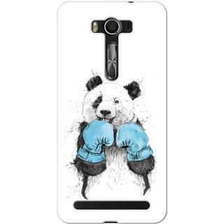 G.store Hard Back Case Cover For Asus ZenFone 2 laser ZE500KL