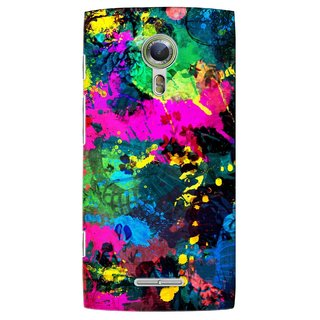 G.store Hard Back Case Cover For Alcatel OneTouch Flash 2