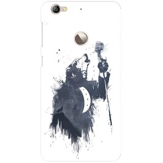G.store Hard Back Case Cover For LeTV Le 1S