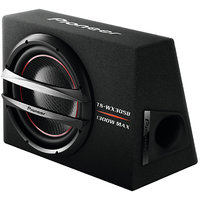 Pioneer 305B TS-WX305B Powered Subwoofer
