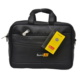 Skyline Mini Laptop Bag -Suitable for 11inch laptop/Tab With Removable Shoulder strap-With Warranty-0727