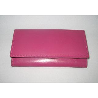 100 Original New Leather Ladies Wallet Ladies Purse Ladies money purse PK 507