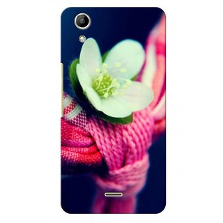 G.store Hard Back Case Cover For Micromax Canvas Selfie 2 Q340