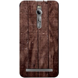 G.store Hard Back Case Cover For Asus Zenfone 2