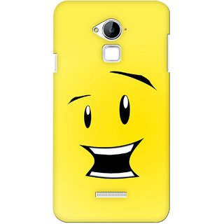 G.store Hard Back Case Cover For Coolpad Dazen Note 3