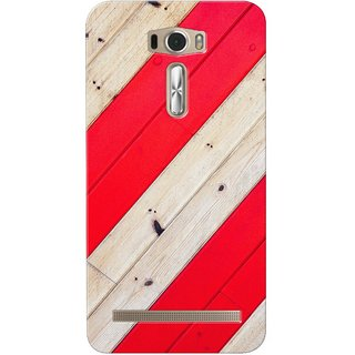 G.store Hard Back Case Cover For Asus Zenfone 2 Laser ZE601KL