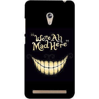 G.store Hard Back Case Cover For Asus ZenFone 6