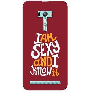 G.store Hard Back Case Cover For Asus Zenfone Selfie