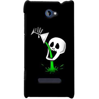 G.store Hard Back Case Cover For HTC 8S