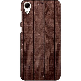 G.store Hard Back Case Cover For HTC Desire 728