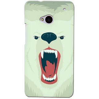 G.store Hard Back Case Cover For HTC ONE M7