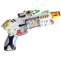 Lazer Gun-Multicolour Musical