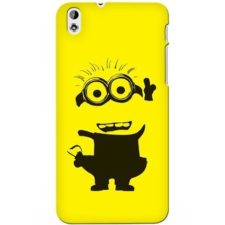 G.store Hard Back Case Cover For HTC Desire 816