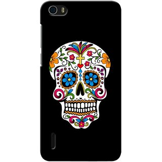 G.store Hard Back Case Cover For Huawei Honor 6