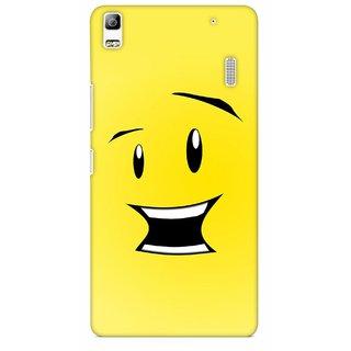 G.store Hard Back Case Cover For Lenovo A7000