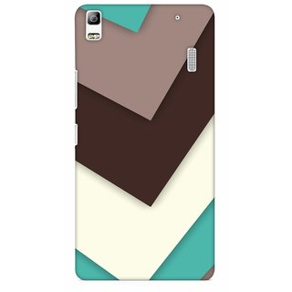 G.store Hard Back Case Cover For Lenovo A7000
