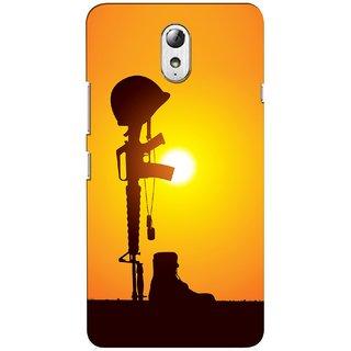 G.store Hard Back Case Cover For Lenovo Vibe P1m