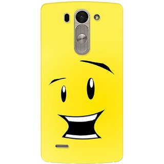 G.store Hard Back Case Cover For LG G3 Beat