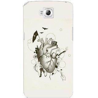 G.store Hard Back Case Cover For LG G Pro Lite