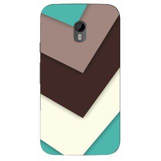 G.store Hard Back Case Cover For Motorola Moto G (3rd gen)