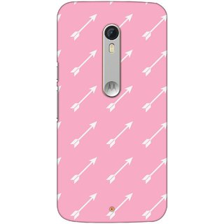 G.store Hard Back Case Cover For Motorola Moto X Play