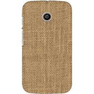 G.store Hard Back Case Cover For Motorola Moto E