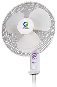 Crompton Greaves Pfhiflo - Wave 16 Pedestal Fan (White Grey)