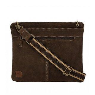 toog Sling Bag(Brown, 4 L)