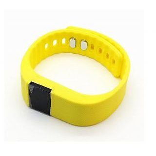 TW64 Smart Fitness Tracking Band