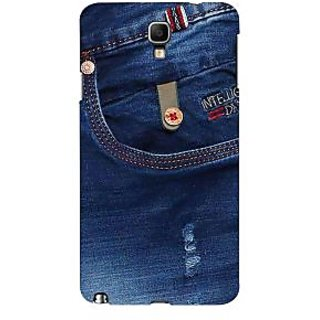 G.store Hard Back Case Cover For Samsung Galaxy Note 3 Neo