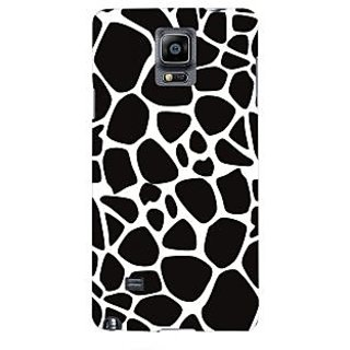 G.store Hard Back Case Cover For Samsung Galaxy Note 4
