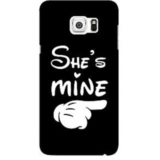G.store Hard Back Case Cover For Samsung Galaxy Note 5 Edge