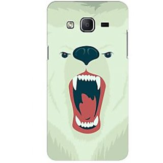 G.store Hard Back Case Cover For Samsung Galaxy On7