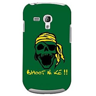 G.store Hard Back Case Cover For Samsung Galaxy S3 Mini